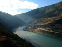 Wangchuk River Bhutan 4