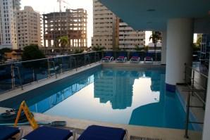 Atlantic Lux Pool