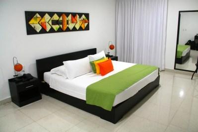 Atlantic Lux Room