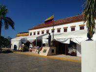 Cartagena Naval Museum 2