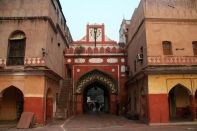 Delhi Masjid Fatehpuri Gate