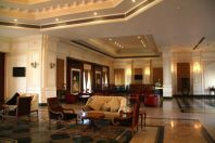 Indana Palace Jodhpur Lobby