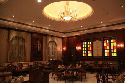 Indana Palace Jodhpur Restaurant
