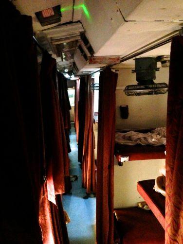 Jaisalmer Delhi Express Hall