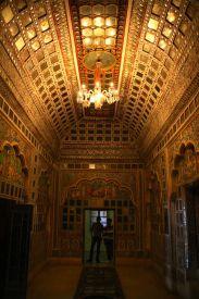 Mehrangarh Fort Mirror Room