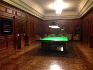 Suryagarh Billiards