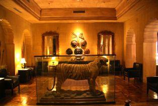 Suryagarh Collection
