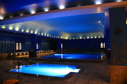 Suryagarh Neel Pool