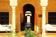 Suryagarh Symmetry