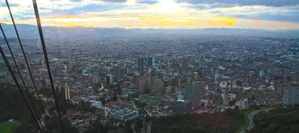 Bogota Header