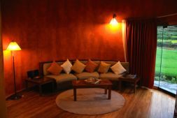 Colca Lodge Room 3 Seating