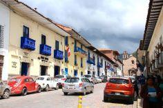 Cusco Street 2