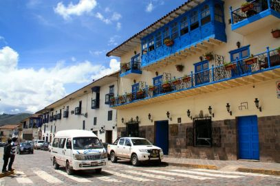 Cusco Street 3