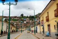 Cusco Street 5