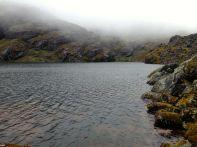 Lares Trek Day 2 Largest Lake