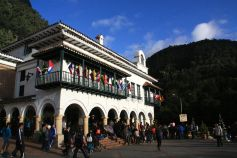 Monserrate Ticket Office