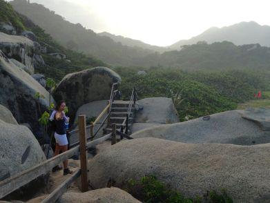 Park Tayrona Hike Nat