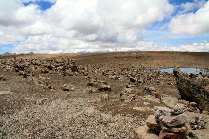 Patapampa Rocks