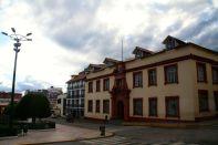 Puno Square