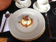 Titilaka Breakfast