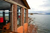Titilaka Hotel Lounge View
