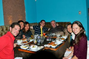 Uchu Peruvian Steakhouse Group