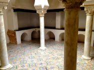 Algiers Casbah Palace Hammam