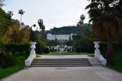 Algiers Le Jardin d'Essai du Hamma Museum