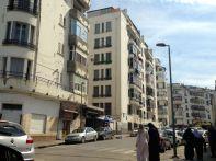 Algiers White Buildings