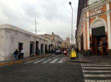 Arequipa Street