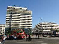 Casablanca Medina Center