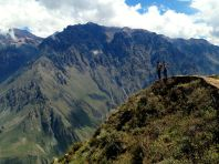 Colca Canyon Brothers