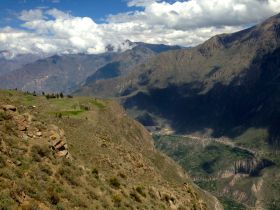 Colca Canyon View 2