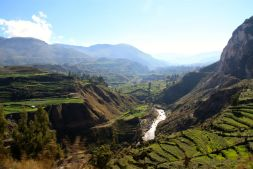 Colca Canyon View 6