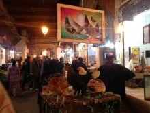 Fez Chicken Vendor