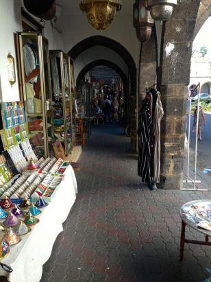 Habous Shops