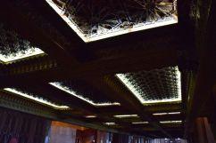 Hassan II Mosque Ceiling