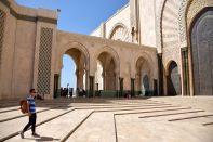 Hassan II Mosque Napo