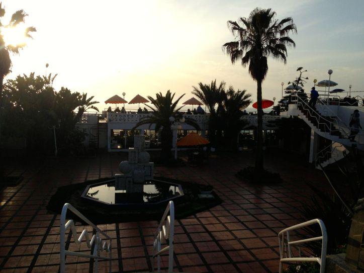 La Corniche Bar