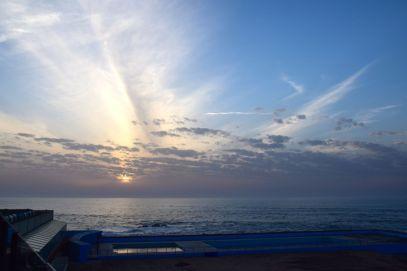 La Corniche Sunset View