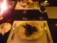 Las Casitas del Colca Dinner