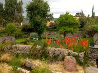 Las Casitas del Colca Garden 2