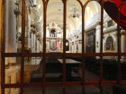 Monasterio Di Santa Catalina Church