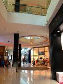 Morocco Mall Interior
