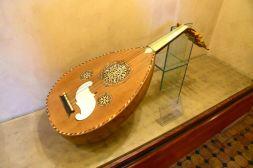 Nejjarine Museum of Wooden Arts & Crafts Instrument