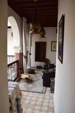 Riad Zamzam Hall