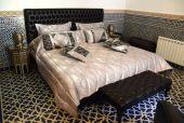 Ryad Alya Casablanca Suite Bed