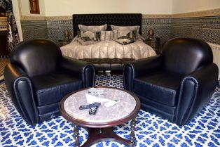 Ryad Alya Casablanca Suite