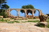 Tipaza Arches