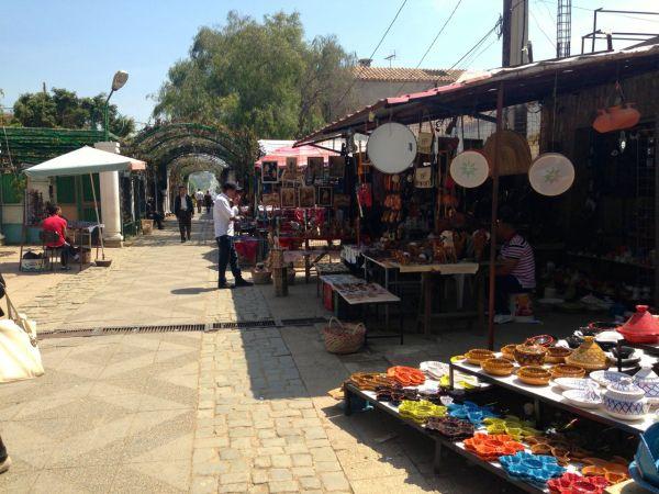 Tipaza Shops